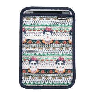 Capa De iPad Mini Asteca de Frida Kahlo |