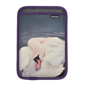 Capa De iPad Mini Cisne · Lago
