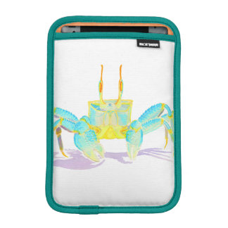 Capa De iPad Mini crab_6500_shirts