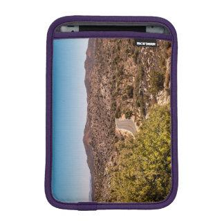 Capa De iPad Mini Estrada só do deserto da árvore de Joshua