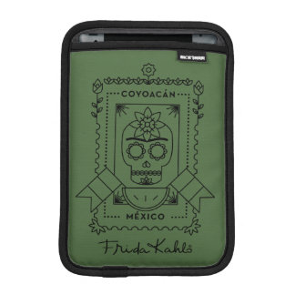 Capa De iPad Mini Frida Kahlo | Coyoacán