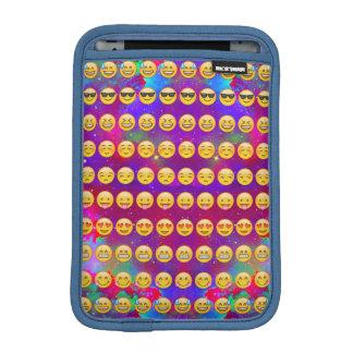 Capa De iPad Mini Galáxia Emojis
