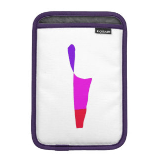 Capa De iPad Mini Modéstia e amargura