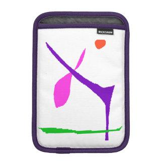 Capa De iPad Mini Nunca Get furada