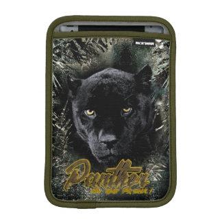 """Capa De iPad Mini """"Pantera no Prowl """""""