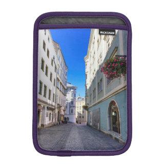 Capa De iPad Mini Rua na cidade velha, Linz, Áustria