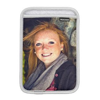 Capa De iPad Mini Seus graduação da foto, família, bebê, animal de