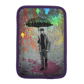 Capa De iPad Mini Tempestade da arte