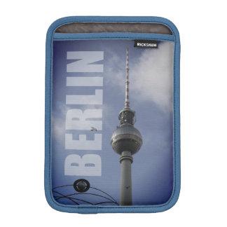 Capa De iPad Mini Torre 002.F.02.3 da tevê de BERLIM