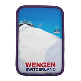 Capa De iPad Mini Wengen