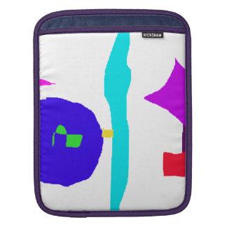 Capa De iPad O espaço das crianças
