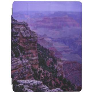 Capa de ipad roxa do Grand Canyon