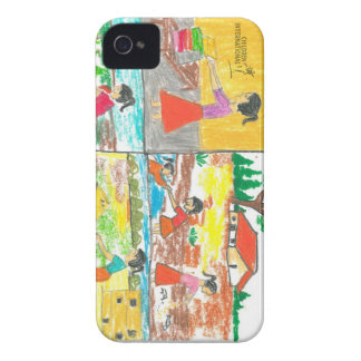 capa de iphone 4 capa para iPhone 4 Case-Mate