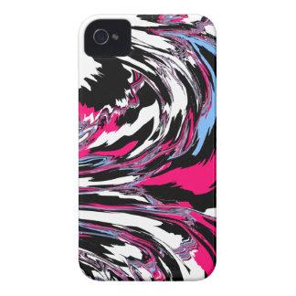 Capa de iphone 4 do abstrato 1 capas para iPhone 4 Case-Mate