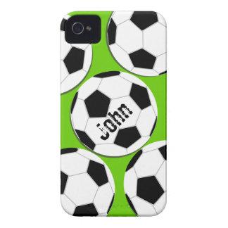 Capa de iphone 4 do futebol capinhas iPhone 4