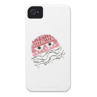 Capa de iphone 4 do pente das medusa