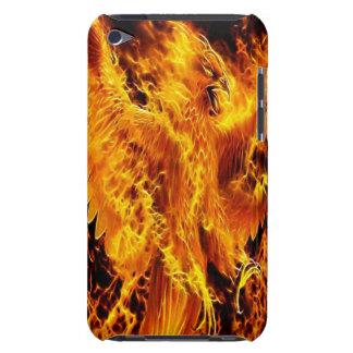 Capa de ipod de Phoenix Capa Para iPod Touch