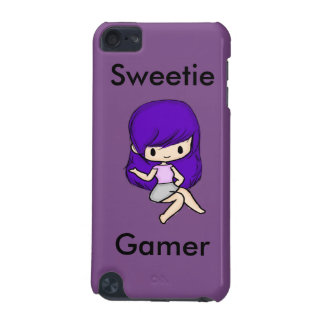Capa de ipod do Gamer do docinho