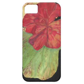 capa de ipod floral capa barely there para iPhone 5