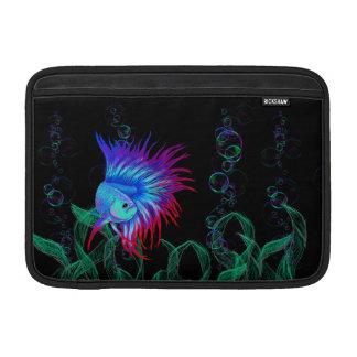 Capa De MacBook Air Bolha Betta