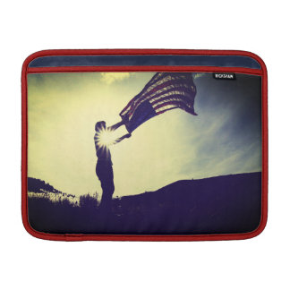 Capa De MacBook Air Caixa feita sob encomenda do ar de MacBook
