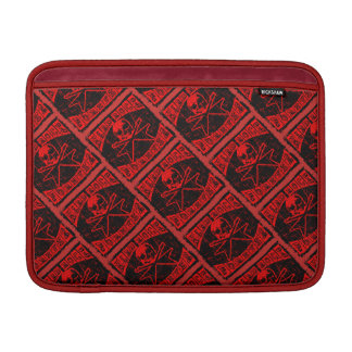 Capa De MacBook Air hard rock para sempre