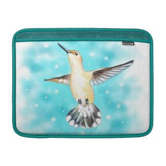 Capa De MacBook Céu do colibri