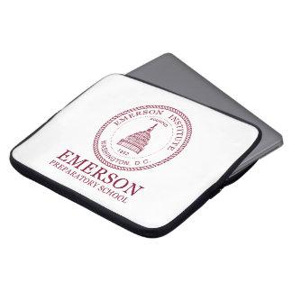 Capa De Notebook A bolsa de laptop de Emerson