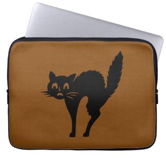 Capa De Notebook A bolsa de laptop do neopreno 13 polegadas
