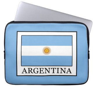 Capa De Notebook Argentina