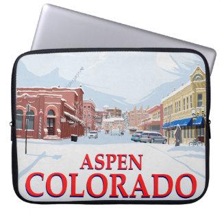 Capa De Notebook Aspen