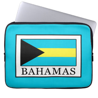 Capa De Notebook Bahamas