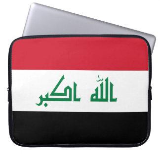 Capa De Notebook Bandeira de Iraque