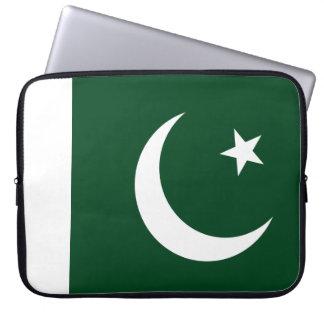 Capa De Notebook Bandeira de Paquistão