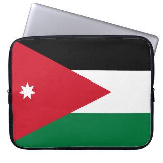 Capa De Notebook Bandeira nacional do mundo de Jordão