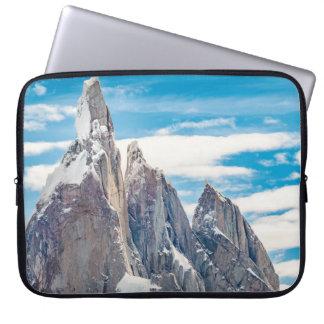 Capa De Notebook Cerro Torre Parque Nacional Los Glaciares