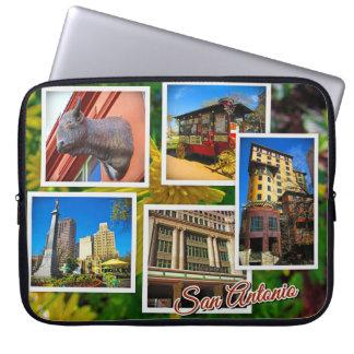 Capa De Notebook Fotos do viagem de San Antonio Texas