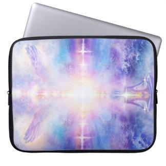 Capa De Notebook Gosto V053 da divindade