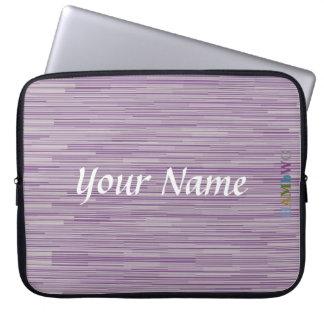 Capa De Notebook HAMbWG - caixa do laptop do neopreno - personalize