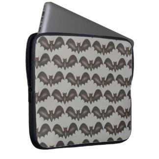 Capa De Notebook Impressão feliz cinzento preto do Dia das Bruxas
