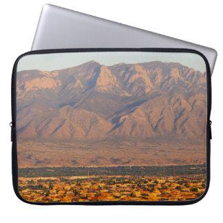 Capa De Notebook Montanhas Bernalillo New mexico de Sandia