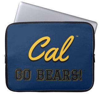 Capa De Notebook Os Cal vão ursos!: Cobrir do computador portátil