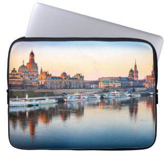 Capa De Notebook Polegada Dresden da bolsa de laptop 13 do neopreno