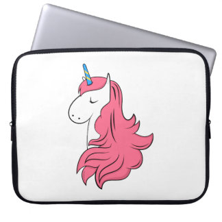Capa De Notebook Unicórnio fabuloso