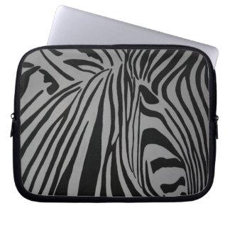 Capa De Notebook Zebra