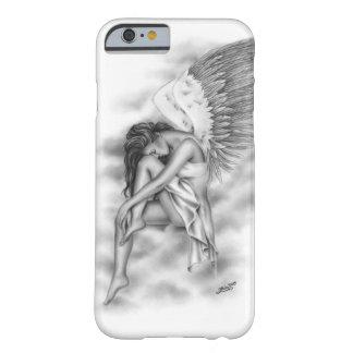 Capa de telefone agridoce do anjo