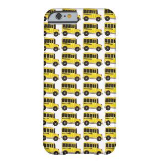 Capa de telefone amarela do presente do motorista