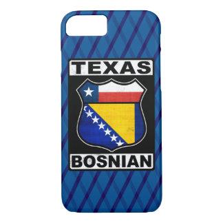 Capa de telefone americana bosniana de Texas