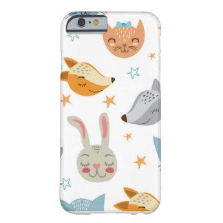 Capa de telefone - animais bonitos