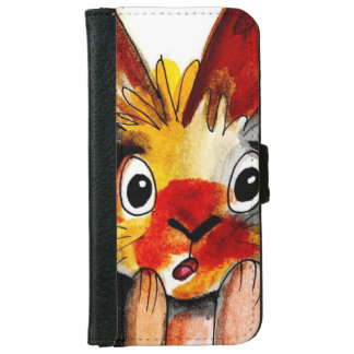 Capa de telefone bonito do coelho (Apple +